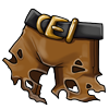 Brown Castaway Shorts.png
