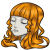 Orange Curly Long Hairstyle.png